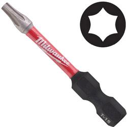 Bit Shockwave TORX (TX15) 50mm (1 szt.)