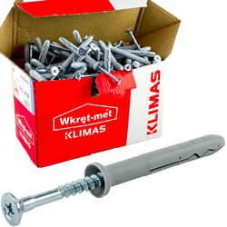 Kołki rozporowe szybki montaż SM 10x180mm (50szt.)