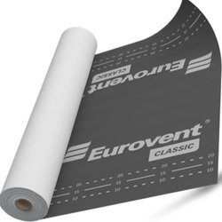 Membrana dachowa Eurovent CLASSIC 120g/m2 Rolka 75m2