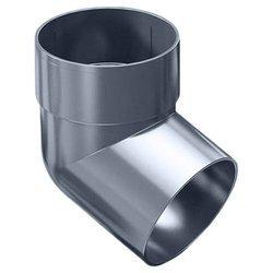 ProAqua kolanko jedno-kielichowe Ø63mm 67,5° Grafit