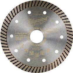 Tarcza diamentowa DHTS 125 x 22,2 mm