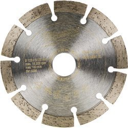 Tarcza diamentowa DU 125 x 22,2 mm