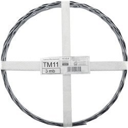 Taśma montażowa TM11 15x0,8mm x 3mb